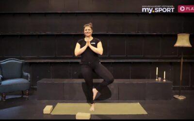 Hatha Yoga Kurs 2