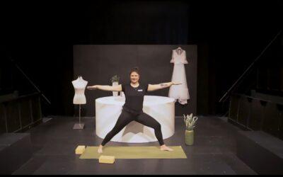 Hatha Yoga Kurs 3