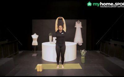 Hatha Yoga Kurs 4