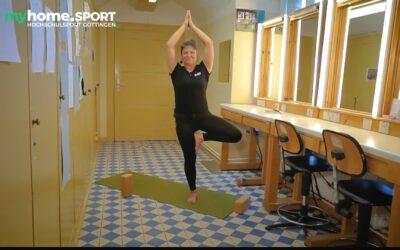Hatha Yoga Kurs 5