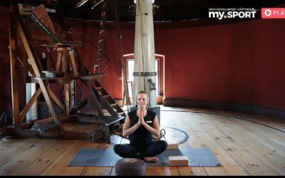 Vinyasa Yoga Basic Kurs 5