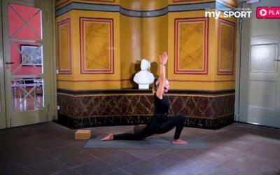 Vinyasa Yoga Basic Kurs 3