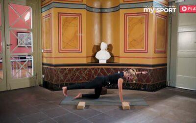 Vinyasa Yoga Basic Kurs 4