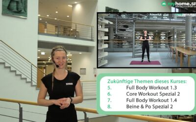 Trailer – Body Workout