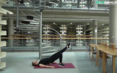 Body Workout Kurs 3
