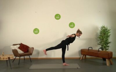 Yoga Morning Flow mit Josi