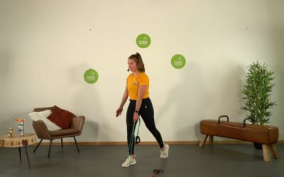 Functional Fitness mit Melissa