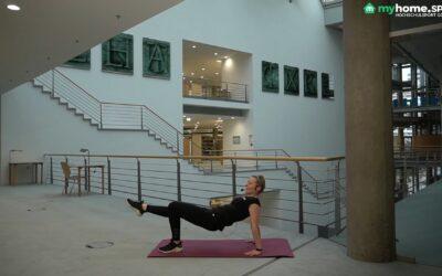 Body Workout Kurs 4