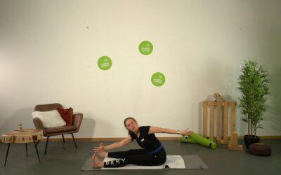 Pilates mit Alicia