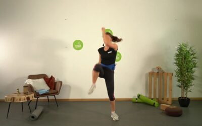 Weekend Fit mit Mona (Body Workout)