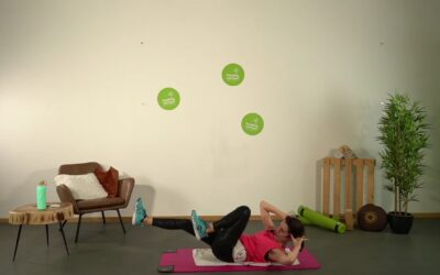 Cardio & Workout mit Ramona